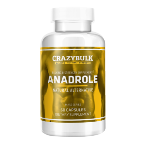 Would Anadrol Help My Bodybuilding Needs?