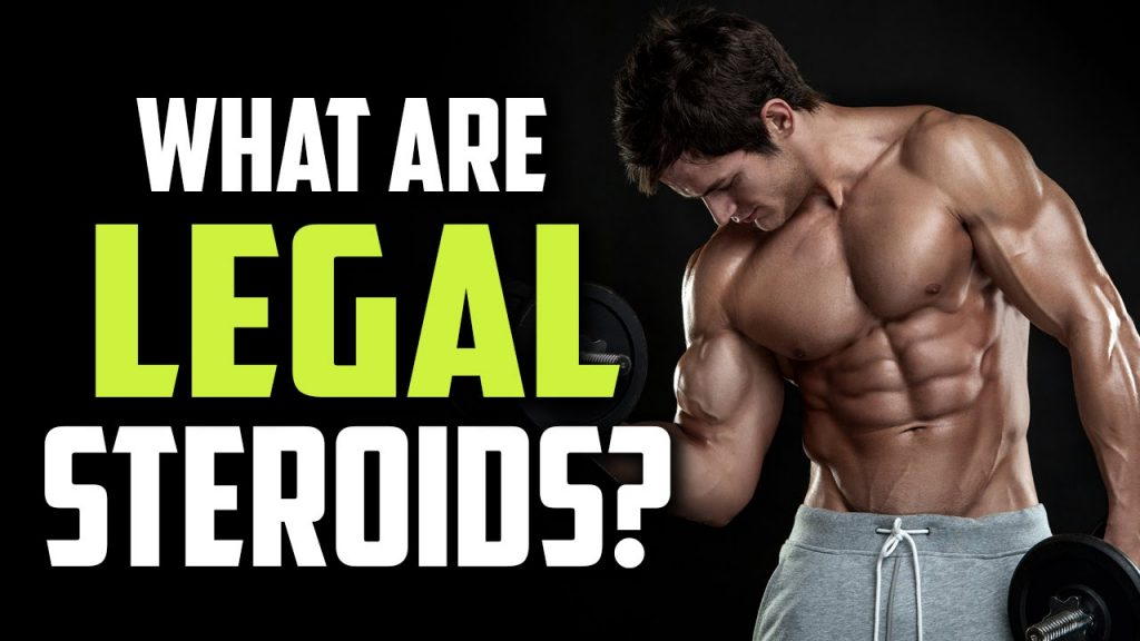 Legal Steroids Vs Dietary Supplements