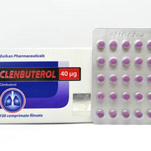 Clenbuterol-40-balkan