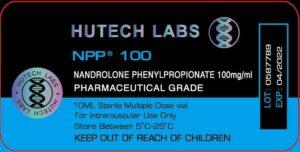 NPP-100-Hutech-Labs