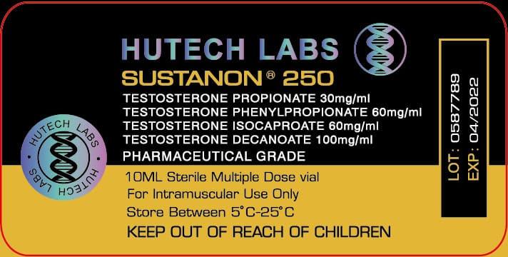 Sust-250-Hutech-Labs