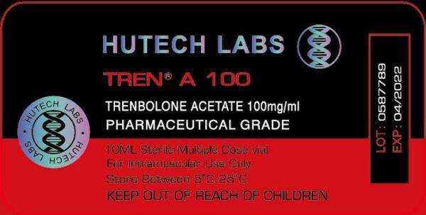 Tren-A-100-Hutech-Labs