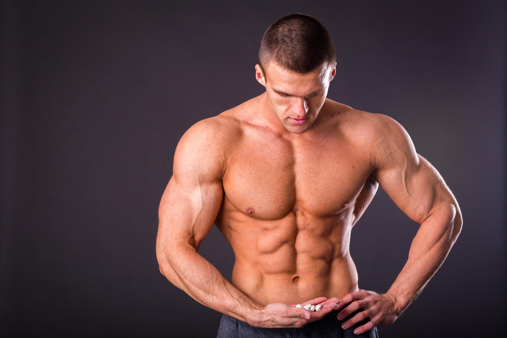 anavar-muscle-man