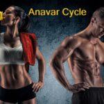 Anavar Cycle