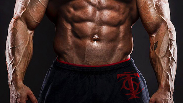 Huge Body Improvement Can Be Possible By Steroids