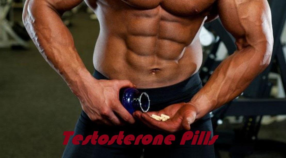 testosterone-pills