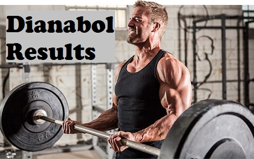 Dianabol-Results