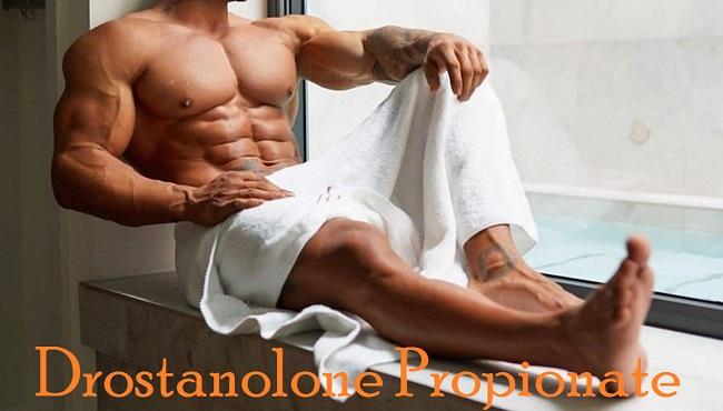 Drostanolone-propionate