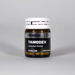 Tamodex-Sciroxx