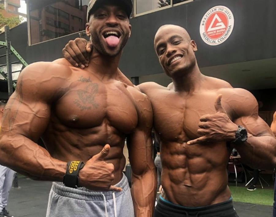 Methasterone-muscular-men