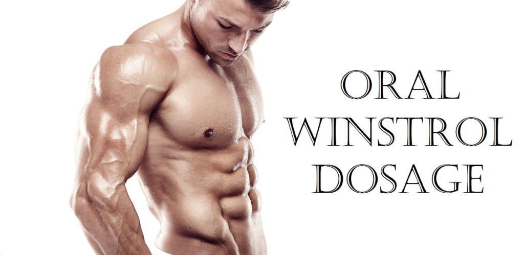 Oral-Winstrol-dosage