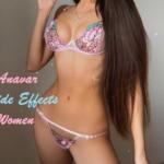 Anavar Side Effects Women