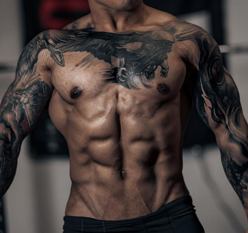 testosterone-cypionate-dosage-muscular-man