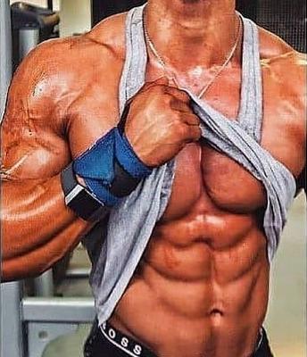 Liothyronine-And-Levothyroxine-gym-guy