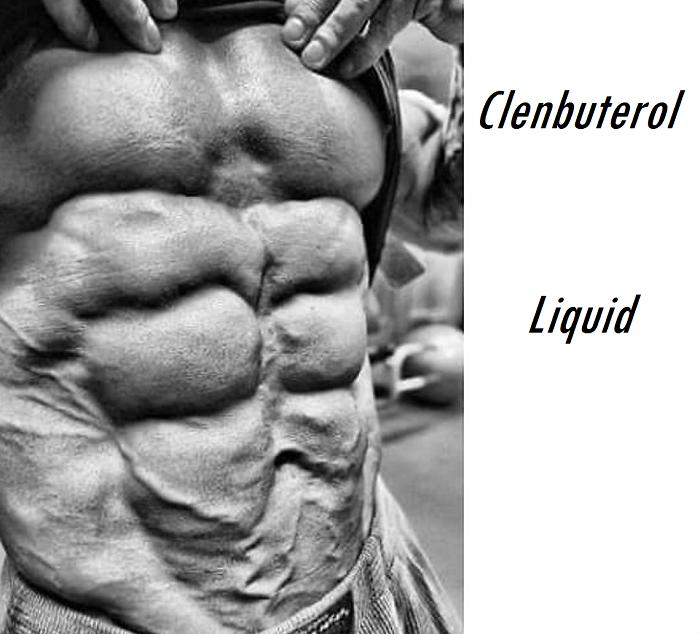 clenbuterol-liquid