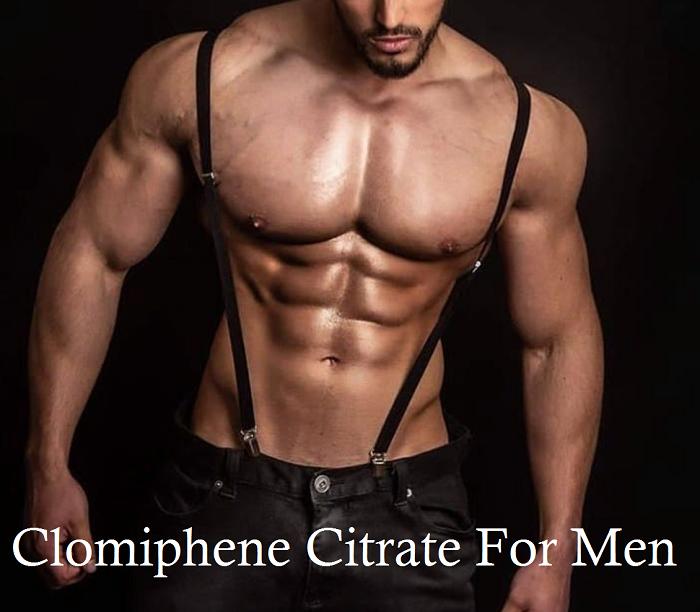 Clomiphene-Citrate-For-Men