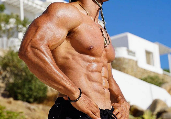 Salbutamol-Dose-muscles-man
