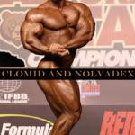 Clomid And Nolvadex