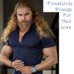 Finasteride Dosage For Hair Loss