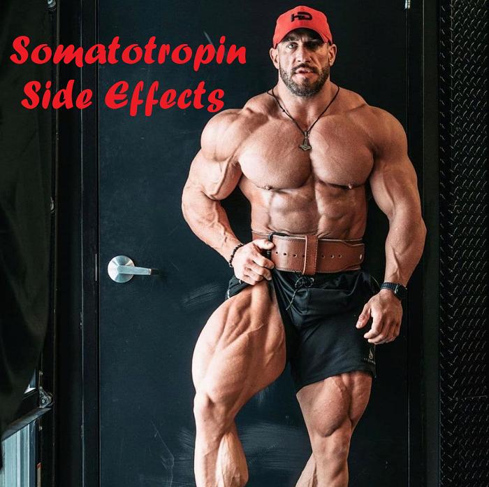 Somatotropin-Side-Effects