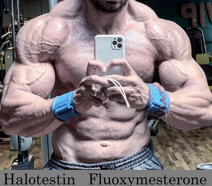 Halotestin-Fluoxymesterone-landofmarbles