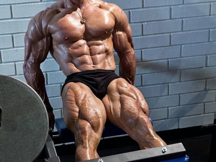 Halotestin-Fluoxymesterone-strength-workout
